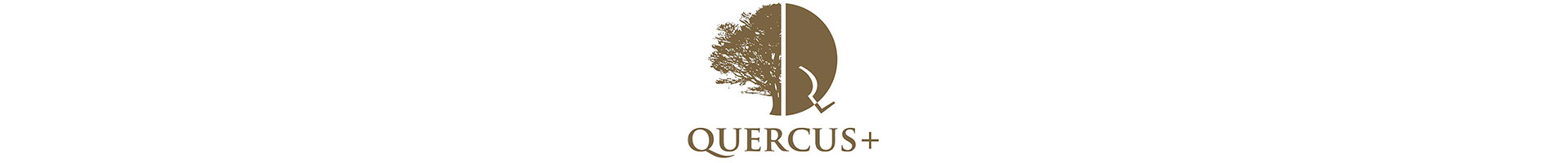 Quercus plus logo